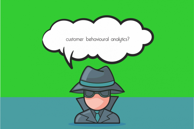 What does Sherlock Holmes and customer behavioural analytics have in common?