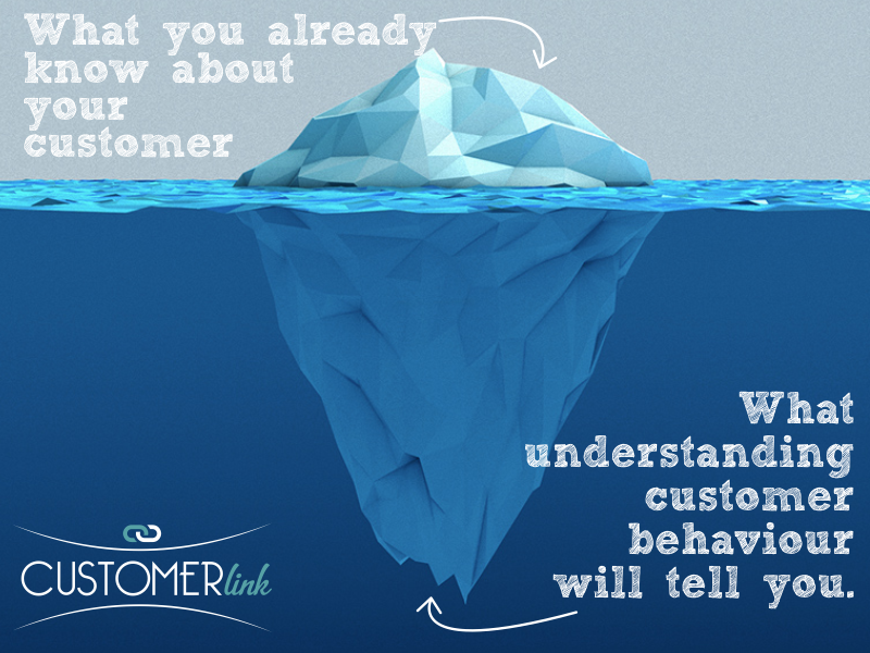 WHAT DO YOU KNOW ABOUT YOUR CUSTOMERS_ CustomerLink