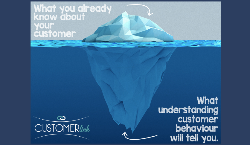What do you know about your customers?